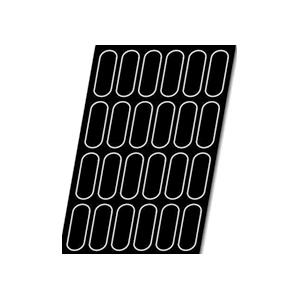 Briochettes alargadas - g01