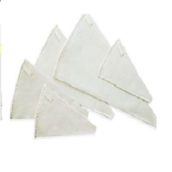 Mangas de algodon