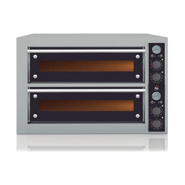 Horno Eléctrico Pizza HP 833